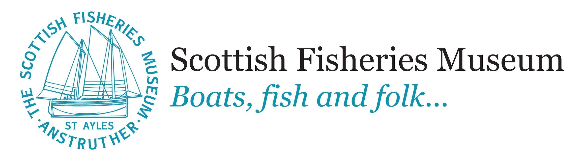 Scottish Fisheries Museum Logo