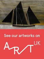 Art UK Logo