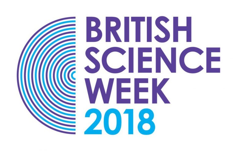 British Science Week 2018: Isle of May Talk with David Steel