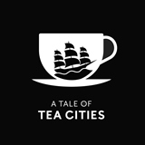 A Tale of Tea Cities : Tea shipping and consumption around the 19th century