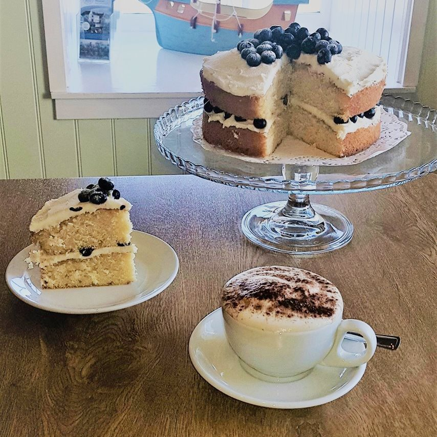 Tearoom Assistant Required