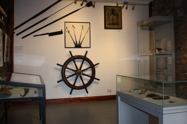 Whaling Gallery